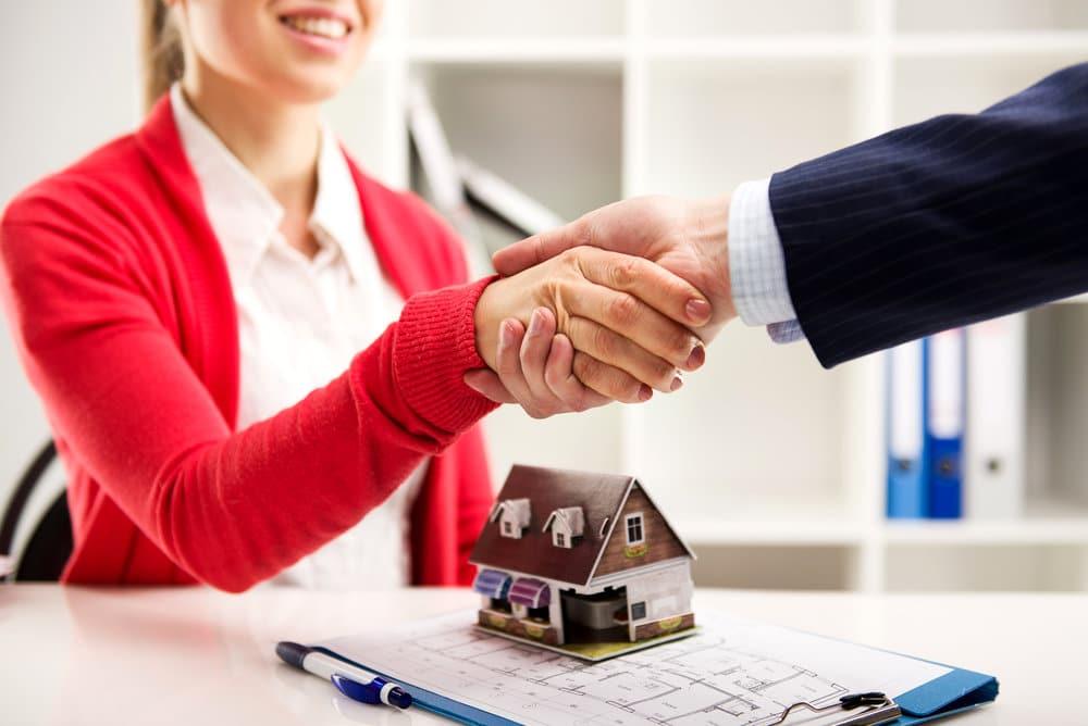 Empréstimo com garantia mesmo com restrição